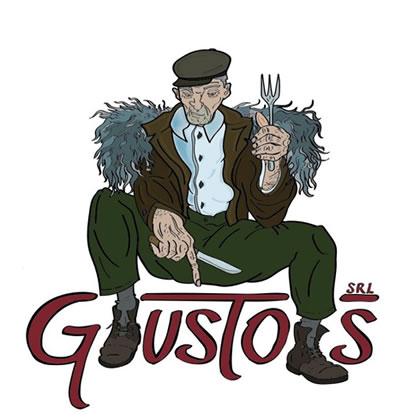 Restaurant Gusto's Hotel Ulivo