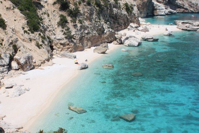Visit the most beautiful beaches of Ogliastra Hotel Ulivo